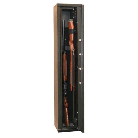 Armero Infac SK5 abierto