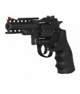 Revolver de co2 gamo