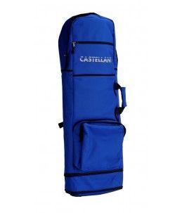 bolsa porta maleta castellani regulable