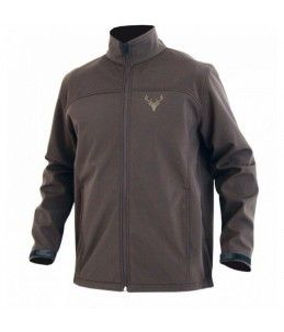 CHAQUETA SOFT SHELL TROPHY