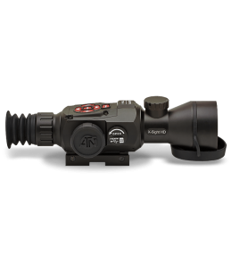 ATN X-SIGHT II HD 5-20x85 VISOR NOCTURNO DIGITAL DIA NOCHE