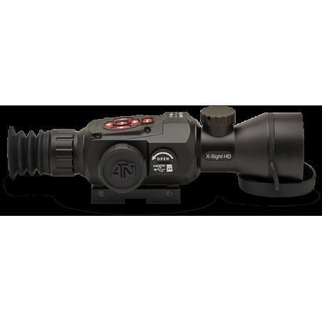 VISOR DIGITAL ATN X-SIGHT II HD 5-20x85 Dia/Noche