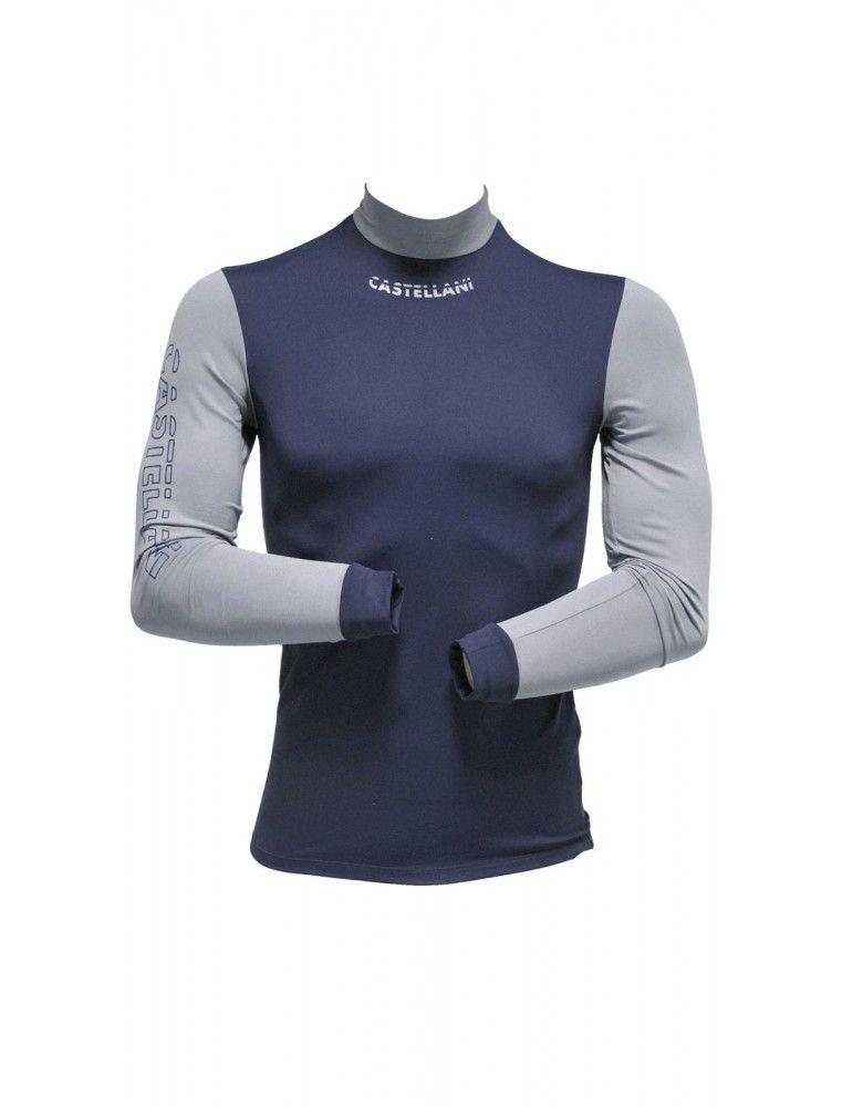 Comprar Camiseta técnica Castellani Térmica precio ...