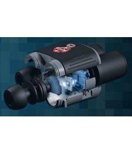 ATN BinoX-HD 4-16x Smart prismatico NOCTURNO DIURNO DIGITAL
