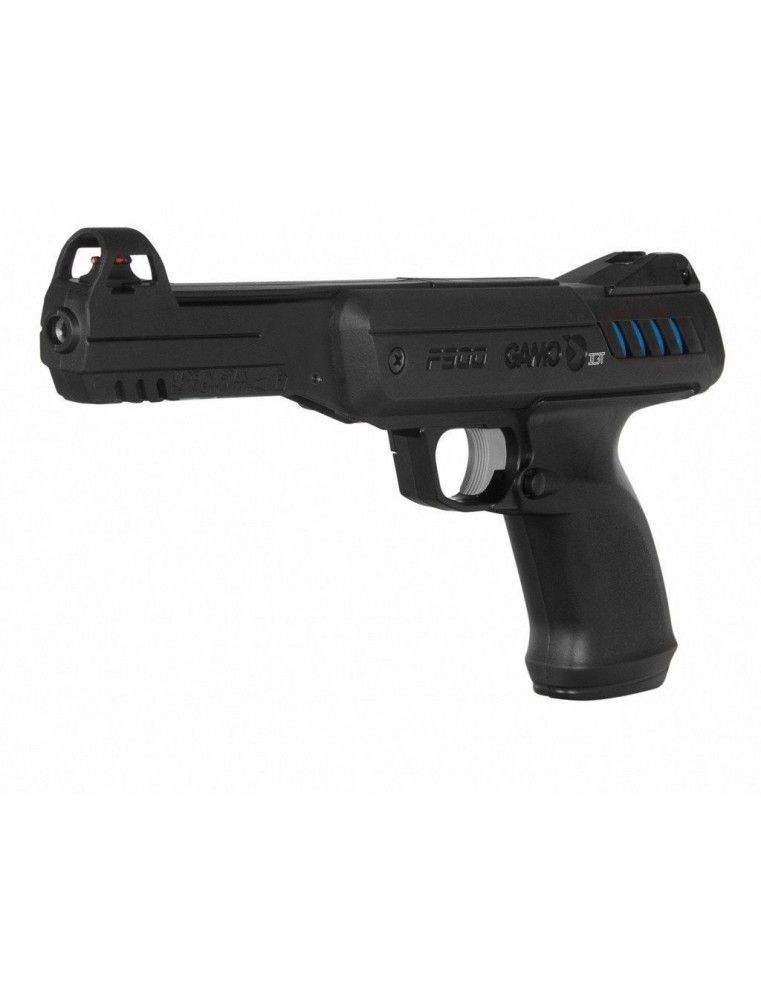 PISTOLA AIRE COMPRIMIDO GAMO P-900 IGT GUNSET