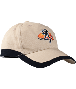 gorra equipo oficial browning