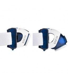 Linterna Led Lenser SEO-7R Azul