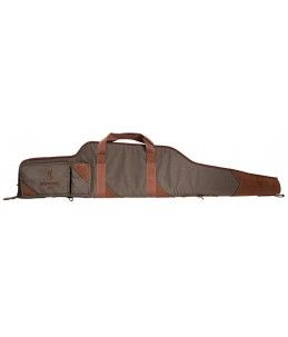 FUNDA PARA RIFLE CON VISOR BROWNING WOODSMAN
