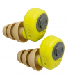 PELTOR LEVEL DEPENDENT EARPLUG LEP-100 EU PROTECTOR AUDITIVO
