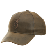 GORRA BROWNING RHINO HIDE MARRON
