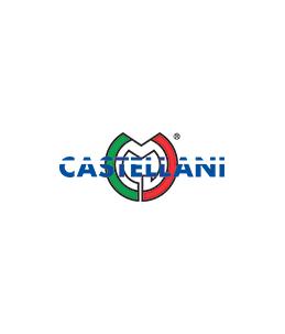 CAMISETA DE TIRO CASTELLANI MANGA CORTA