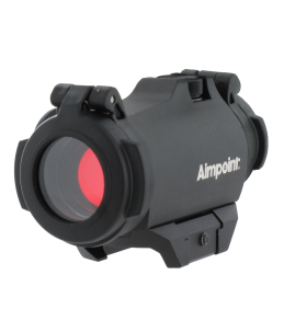 AIMPOINT MICRO H-2 MONTURA WEAVER