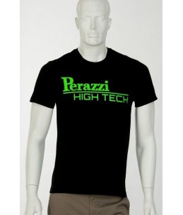 PERAZZI HIGH TECH CAMISETA MANGA CORTA