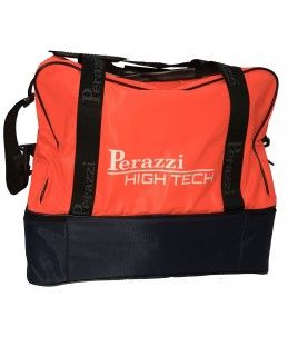 PERAZZI HIGH TECH BOLSA DE TIRO DE DOBLE FONDO