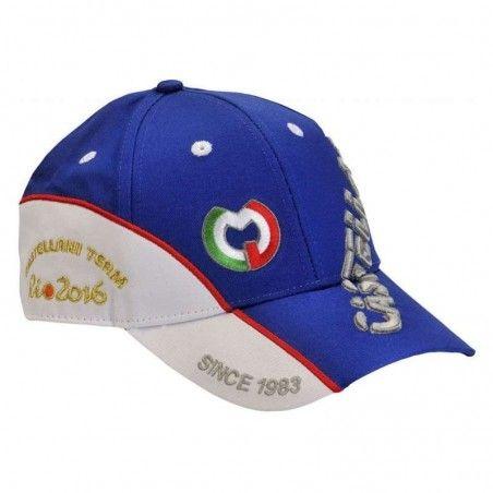 CASTELLANI RIO CAP GORRA DE TIRO