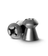 H&N SPORT BARACUDA HUNTER EXTREME 4.5MM 177CAL 400 BALINES