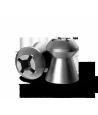 H&N SPORT BARACUDA HUNTER EXTREME 5.5MM 22CAL 200 BALINES