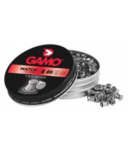 PERDIGON GAMO MATCH 250U CAL 5.5