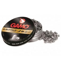 BALINES GAMO G-BUFALO METAL 200U CAL4.5