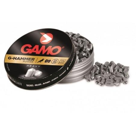 BALINES GAMO G-HAMMER 200U CAL5.5