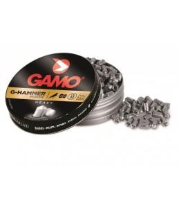 BALINES GAMO G-HAMMER 200U CAL4.5