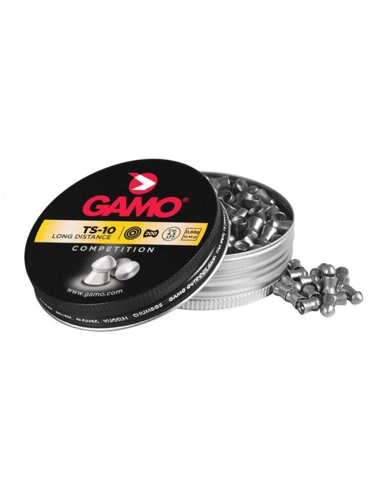 BALIN GAMO TS-10 200U CAL4.5