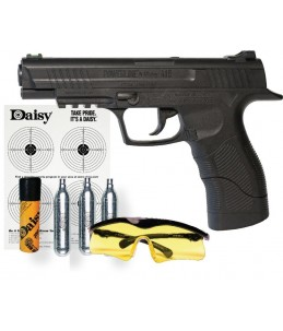 KIT DAISY POWELINE 415 PISTOLA CO2