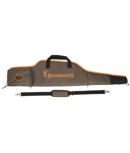 FUNDA PARA RIFLE CON VISOR BROWNING TRACKER PRO