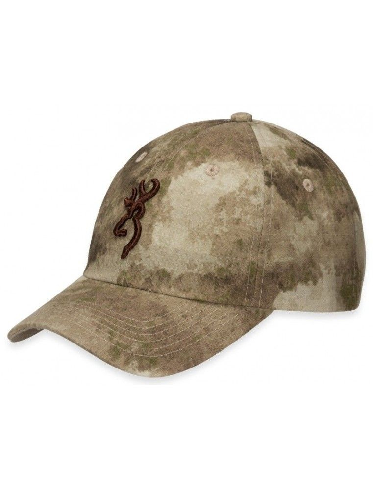 GORRA BROWNING SPEED A-TACS AU