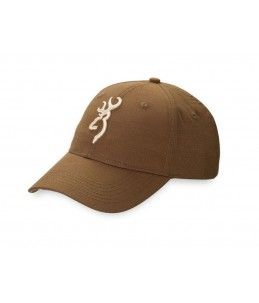 GORRA BROWNING OVER UNDER BROWN