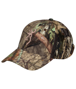 GORRA BROWNING BLACK LABEL CAMO