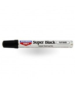 ROTULADOR PAVON RETOQUES BIRCHWOOD CASEY SUPER BLACK TOUCH-UP PEN