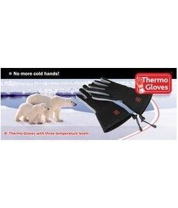 GUANTES TERMICOS THERMO GLOVES