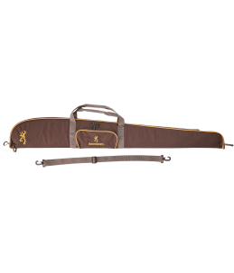 FUNDA PARA RIFLE CON VISOR BROWNING FIELD