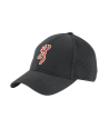 GORRA BROWNING AIR MESH BLACK