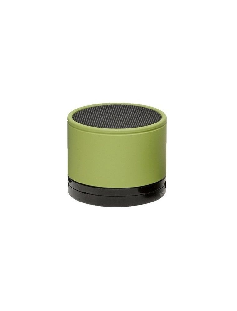 ALTAVOZ DENVER BLUETOOTH BTS-21 VERDE