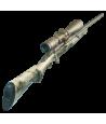 BROWNING X-BOLT SF ATACS AU CERAKOTE + KITE 2-12x50 COMBO