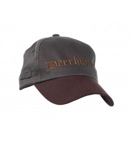 DEER HUNTER BAVARIA CAP GORRA DE CAZA