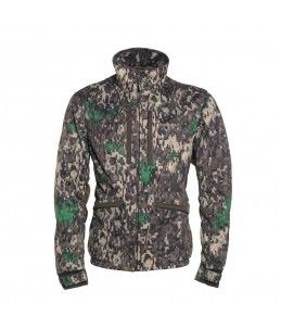 DEER HUNTER PREDATOR HUNTING JACKET W.TEFLON 80-IN-EQ Camouflage CHAQUETA CAZA