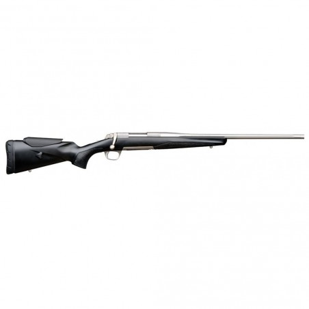 RIFLE BROWNING X-BOLT SF STAINLESS THREADED