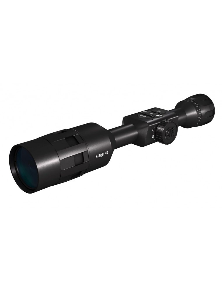 ATN X-SIGHT 4K PRO SERIES