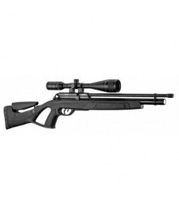 GAMO COYOTE BLACK WHISPER CARABINA PCP
