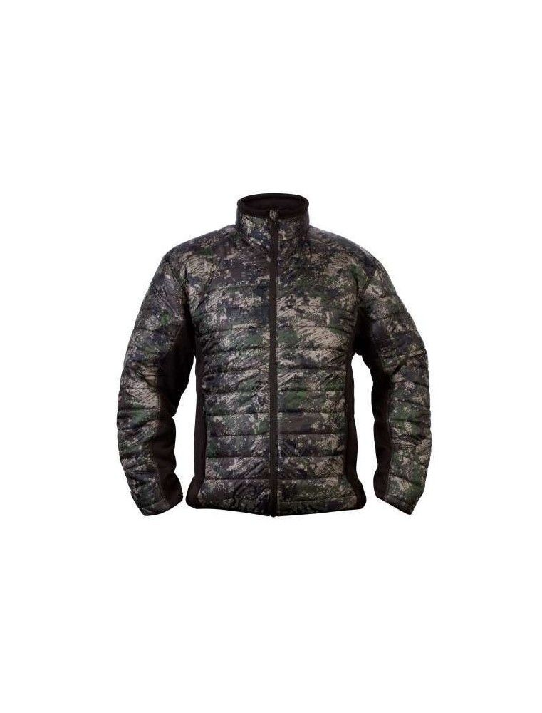 CHAQUETA GAMO MICHIGAN CAMO DIGITAL