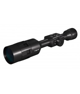 ATN X-SIGHT 4K BUCKHUNTER SERIES 3-14x Armeria Armicaza