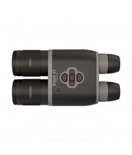 ATN BINOX 4T 640 2.5-25x Térmico + Rangefinder
