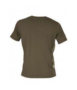 Camiseta Benisport Zorzal 3D Camuflaje
