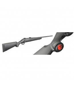 Ruger American Rifle de Caza Negro Mate