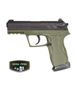 GAMO C-15 BLOWBACK OLIVE DRAB Pistola CO2
