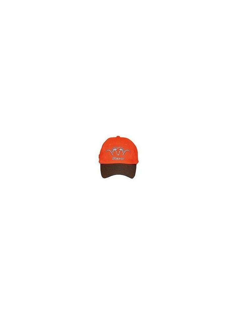 GORRA BLASER SIGNAL CAP NARANJA