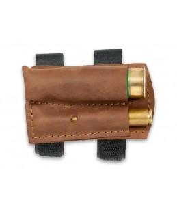 Huetter Cargador ajustado al guardamanos  bala y cartucho